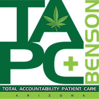 Logo for Total Accountability Patient Care