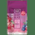 Dixie Berry Blaze Sativa Gummies, 100mg
