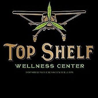 Logo for Top Shelf Wellness Center Phoenix