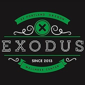 Logo for Exodus Wellness Center
