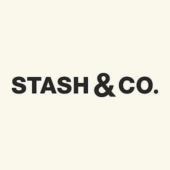 Logo for Stash & Co. - Bank St.