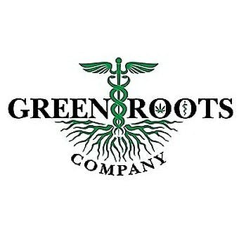 Logo for Green Roots Company