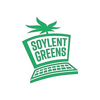 Logo for Soylent Greens