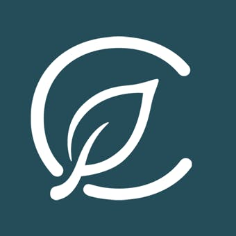 Logo for Curaleaf - Camelback Rd.