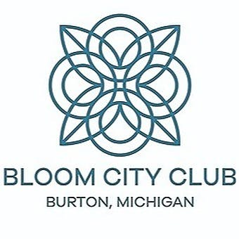 Logo for Bloom City Club - Burton
