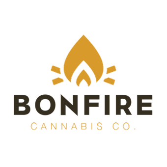 Logo for Bonfire Cannabis Company - Tabernash