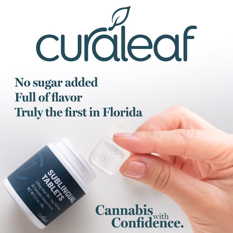 Curaleaf Palm Bay Menu Leafly