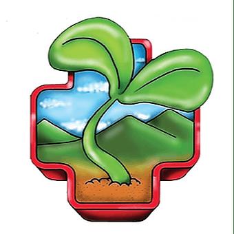 Logo for Compassionate Distributors - Ruidoso