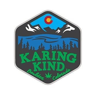 Logo for Karing Kind - Recreational