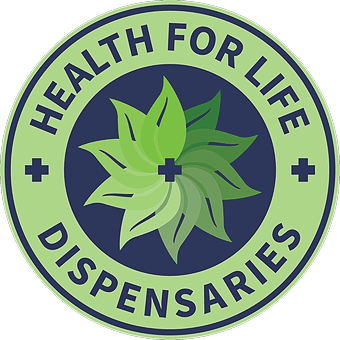 Logo for Health for Life - Cave Creek