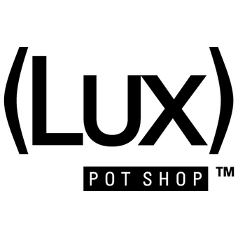 Logo for Lux Pot Shop - Lake City