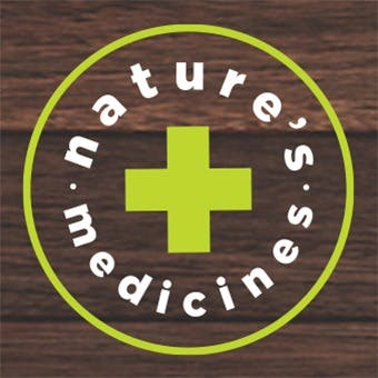 Logo for Nature's Medicines - Crofton