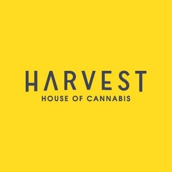 Logo for Harvest HOC - Johnstown