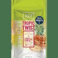 Dixie Tropic Twist THC Gummies