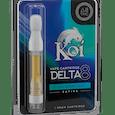 1g Delta-8 THC Vape Cart 1mL - Super Sour Diesel