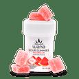 Sour Watermelon 100 mg Hybrid Gummies