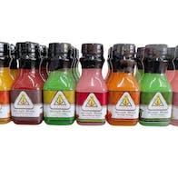 420mg Delta 8 THC- Drink Mango Peachy Flavor