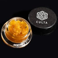 Cobra Lips Live Resin Sugar 1g