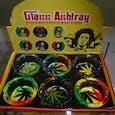 Bob Marley Ashtray