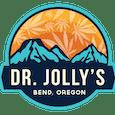 Blueberry Apple Fritter | Dr. Jolly's | FECO