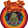 Cake Bomb (I) / THC: 40.66% - SugarTop Buddery