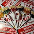 Lollipops  assorted flavors