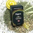 Protanicals | Digest 5:1 | Cannabis Tincture |  .135oz