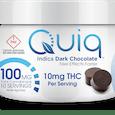 Indica Dark Chocolate