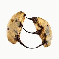 Chocolate Chip Cookie 10pack - 1:1