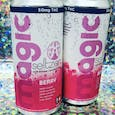 Magic Number: Berry Seltzer Water (50mg)