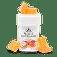 Sour Mango Sativa 100 Mg Gummies