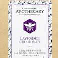 CBD Lavender Honey Pouches