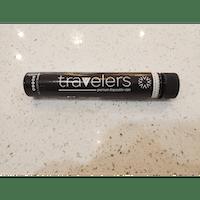 Grapefruit Haze Traveler Disposable Cartridge 300MG