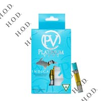 Platinum Vape Paris OG Cart 1g