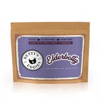 | MEDICAL | Betty's Eddies | Medicated Chews | Elderberry | 20mg ea | 100mg |