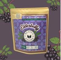 Betty's Medicated Chews Elderberry 20mg (5pk)